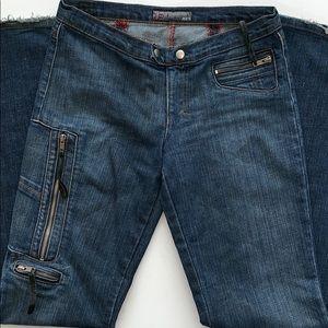 Joe's Jeans | Boho Thunder Bu Jeans